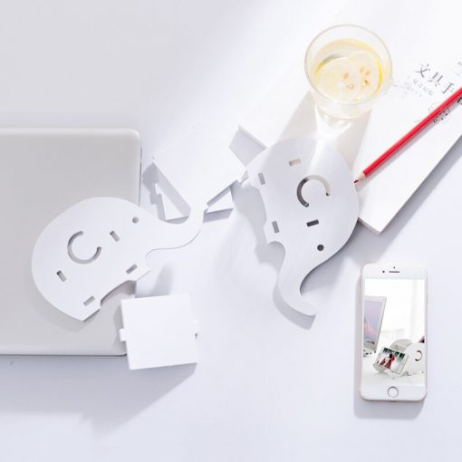 Elephant Mobile Phone Pen Holder