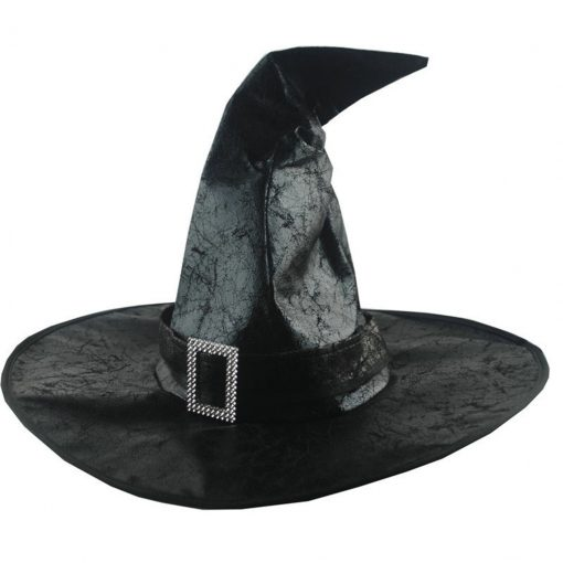 Witch Halloween Cosplay Hats