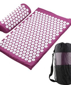 Asana Acupressure Yoga Mat