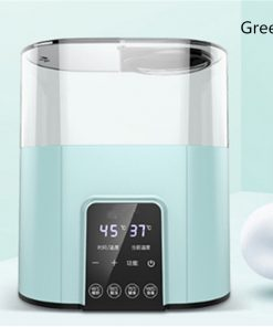 6 in 1 Smart Universal BabyFood Bottle Warmer Heater Sterilizer