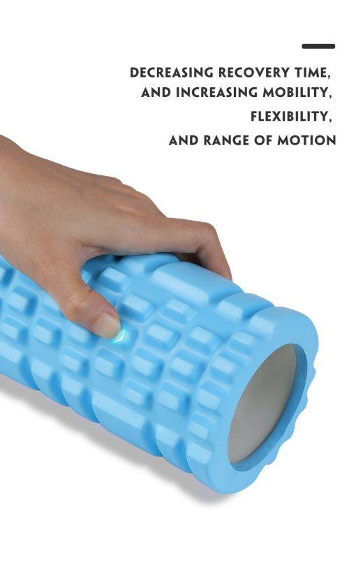 Active Trigger Points Foam Roller
