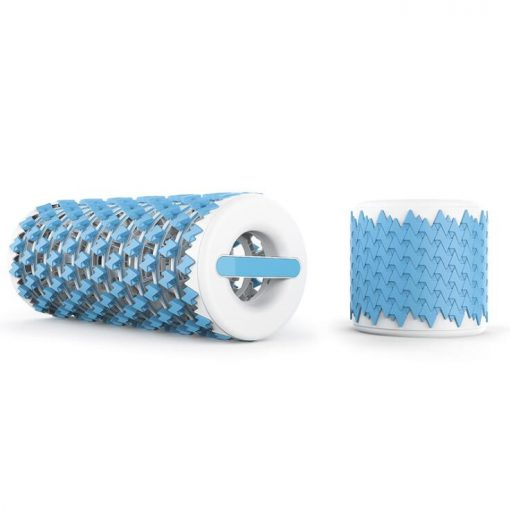 Advance Foldable Portable Foam Roller For Travelers