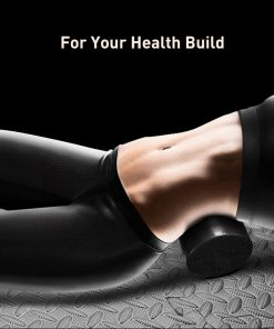 Basic Yoga Foam Roller For All Exercises