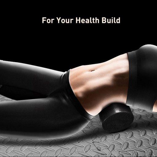 Basic Yoga Foam Roller For All Exercises