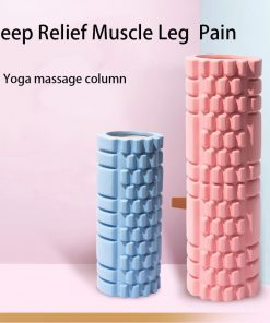 Active Mesh Yoga Foam Roller