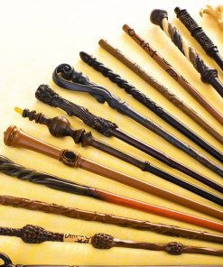 14-15inch Metal core Magic Wand Without Box Collection