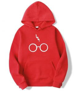 Fine Print Sweatshirts for HP fans