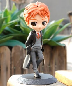 HP Anime Dolls Collectible  Action Figure Q Version Model  (15cm)