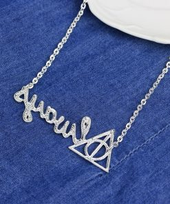 HP fans always Necklace