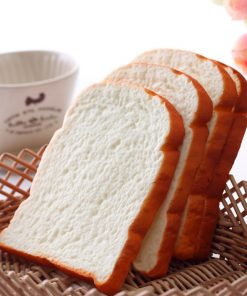 5.5Inch Hot Jumbo Soft Sliced Bread