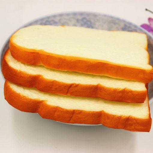 5.5Inch Hot Jumbo Soft Sliced Bread
