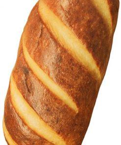 3D Simulation Bread Shape Pillow Soft Lumbar Back Cushion 12