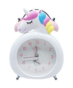 Cute Unicorn Alarm Clock for Kids