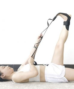 Yoga Flexibility Leg Stretcher Strap