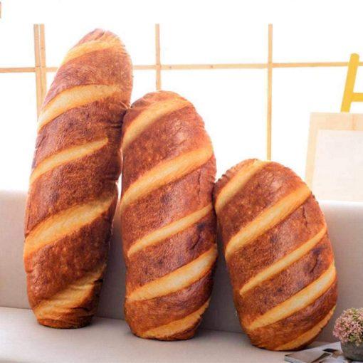 bread pillow sizes