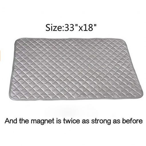 Magnetic Ironing Blanket/Pad/Mat