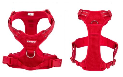 ProLite Reflective Safety Dog Harness For No Pull