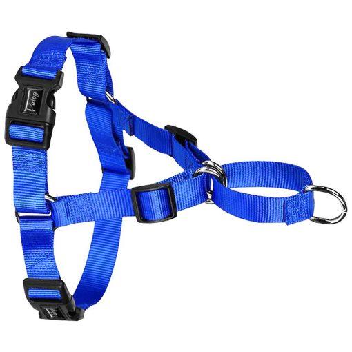 Simple Adjustable No Pull Nylon Dog Harness